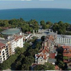 Отель Plaza Hotel Болгария, Варна - отзывы, цены и фото номеров - забронировать отель Plaza Hotel онлайн пляж фото 2