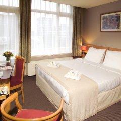 Leonardo Hotel Amsterdam City Center комната для гостей