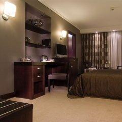 Athenian Callirhoe Hotel сейф в номере