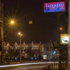 Отель Babel Hostel Польша, Вроцлав - отзывы, цены и фото номеров - забронировать отель Babel Hostel онлайн гостиничный бар