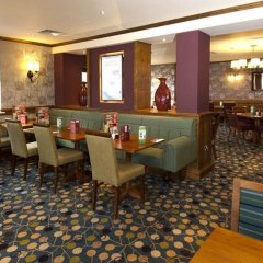 Отель Premier Inn Exeter (M5 J29) гостиничный бар