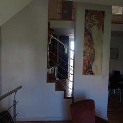 Апартаменты Apartment Graça интерьер отеля