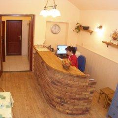 Отель Aparthotel Davids Чехия, Прага - отзывы, цены и фото номеров - забронировать отель Aparthotel Davids онлайн интерьер отеля