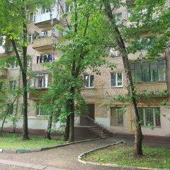 Hostel Gorozhanin вид на фасад