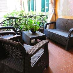 Отель San Salvador Италия, Венеция - отзывы, цены и фото номеров - забронировать отель San Salvador онлайн балкон