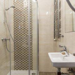 Отель Willa Pod Skocznią Польша, Закопане - отзывы, цены и фото номеров - забронировать отель Willa Pod Skocznią онлайн ванная фото 2