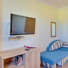Гостиница Нанотель удобства в номере