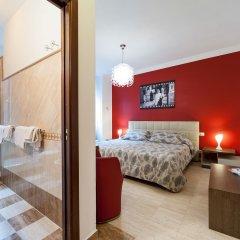 Отель La Dolce Vita Barberini Италия, Рим - отзывы, цены и фото номеров - забронировать отель La Dolce Vita Barberini онлайн комната для гостей фото 4