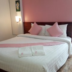 The Flora Boutique Hotel комната для гостей