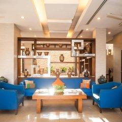 Отель Crystal Inn Phuket Пхукет гостиничный бар