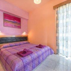 Отель Marietta Aparthotel комната для гостей фото 5