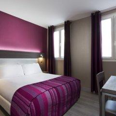 Отель Des Pavillons Париж комната для гостей