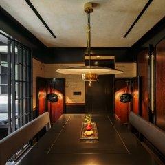 Отель Six Senses Duxton интерьер отеля фото 2