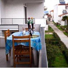 Отель Villa Reppas Греция, Пефкохори - отзывы, цены и фото номеров - забронировать отель Villa Reppas онлайн