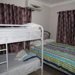 Отель Punta Cana Hostel Доминикана, Пунта Кана - отзывы, цены и фото номеров - забронировать отель Punta Cana Hostel онлайн комната для гостей фото 5