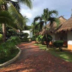 Отель Lawana Escape Beach Resort фото 14