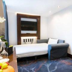 Отель Shaftesbury Premier London Paddington комната для гостей