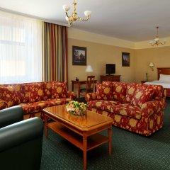 Гостиница Марриотт Москва Гранд комната для гостей фото 2