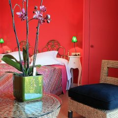 Отель Posada el Campo комната для гостей фото 3