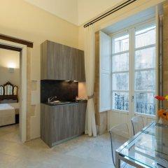 Отель Ortigia Royal Suite Сиракуза комната для гостей фото 4