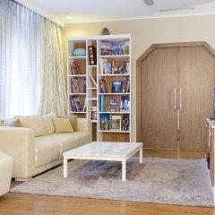 Гостиница Khortitsa Palace комната для гостей фото 5
