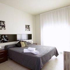 Отель Ibersol Spa Aqquaria комната для гостей фото 2