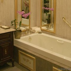Terra Nova All Suite Hotel ванная фото 2
