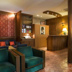 Отель Lautrec Opera гостиничный бар