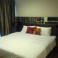 Отель Seed Memories Siam Resident комната для гостей фото 3