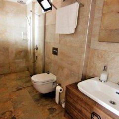 Villa Valentina Турция, Калкан - отзывы, цены и фото номеров - забронировать отель Villa Valentina онлайн ванная