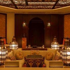 Отель St. Regis Saadiyat Island Абу-Даби питание фото 2