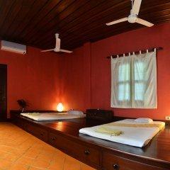 Отель Villa Maydou Boutique Hotel Лаос, Луангпхабанг - отзывы, цены и фото номеров - забронировать отель Villa Maydou Boutique Hotel онлайн спа