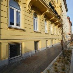 Отель Vienna Vintage Apartment Австрия, Вена - отзывы, цены и фото номеров - забронировать отель Vienna Vintage Apartment онлайн вид на фасад