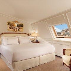 Отель Hôtel Splendide Royal Paris комната для гостей фото 2