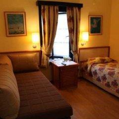 Sunrise Resort Hotel - All Inclusive сейф в номере