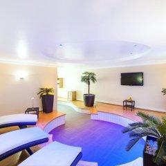 Отель NH München Unterhaching Германия, Унтерхахинг - 1 отзыв об отеле, цены и фото номеров - забронировать отель NH München Unterhaching онлайн бассейн