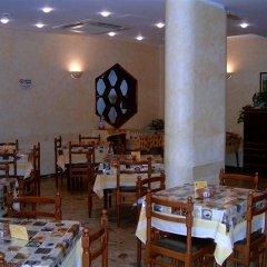 Отель Janka B & B Италия, Римини - отзывы, цены и фото номеров - забронировать отель Janka B & B онлайн питание фото 2