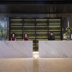 Отель Marriott Sukhumvit Бангкок интерьер отеля фото 3