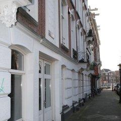 Отель Rijksmuseum Apartment Нидерланды, Амстердам - отзывы, цены и фото номеров - забронировать отель Rijksmuseum Apartment онлайн парковка