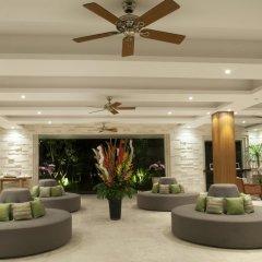 Отель Grand Whiz Nusa Dua Бали интерьер отеля
