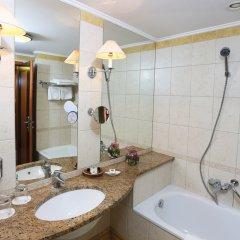 Отель Danubius Health Spa Resort Margitsziget ванная фото 2