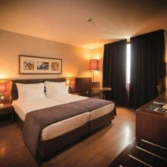 Отель Vila Gale Opera комната для гостей фото 4