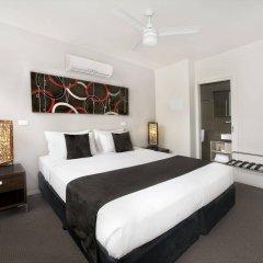 Отель BIG4 Beacon Resort комната для гостей фото 3