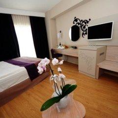 Отель Sea Planet Resort - All Inclusive комната для гостей фото 5