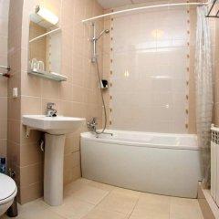 Гостиница Атлантика 3* Стандартный номер с разными типами кроватей фото 10