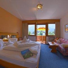 Garni - Hotel Rinner Julia Лачес комната для гостей фото 2
