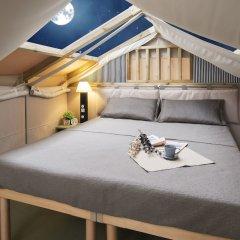 Отель Campeggio Conca DOro Италия, Вербания - отзывы, цены и фото номеров - забронировать отель Campeggio Conca DOro онлайн комната для гостей фото 3