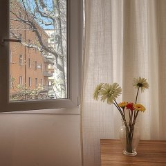 Отель Bed and Breakfast San Carlo Костиглиоле-д'Асти удобства в номере