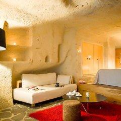 Serinn House Турция, Ургуп - отзывы, цены и фото номеров - забронировать отель Serinn House онлайн интерьер отеля фото 3