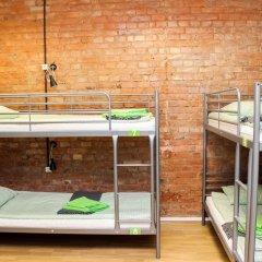 Хостел Amalienau Hostel&Apartments ванная